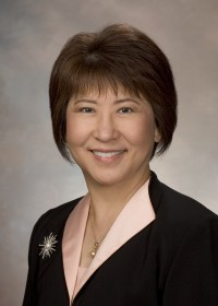 Angela Chiang, Director of Operations at Virginia Department of Minority Business Enterprises