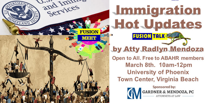 FusionMeet at University of Phoenix Town Center