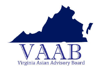 Virginia Asian Advisory Board Announces the Winner of the 2018 Asian Community Leader of the Year Award